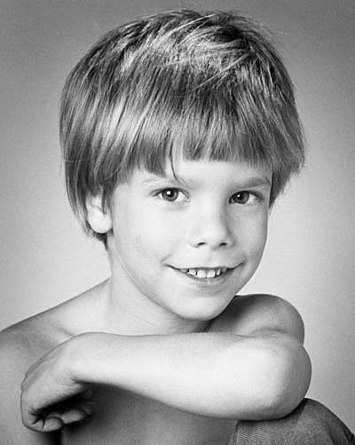 Etan Patz, který byl známý též jako Dítě z krabice od mléka