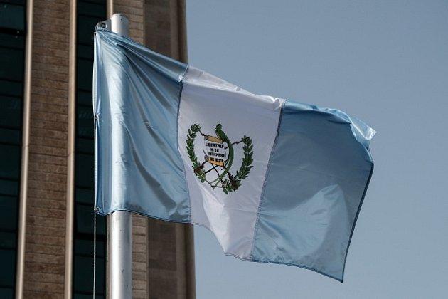 Guatemala přesunula svou ambasádu do Jeruzaléma