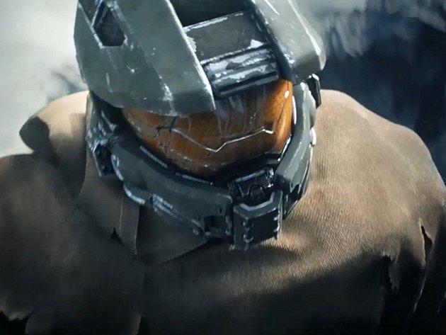 Počítačová hra Halo 5: Guardians.