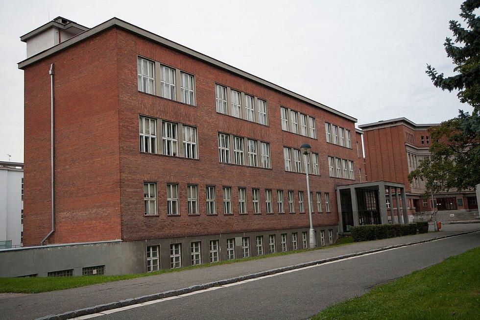 Základní škola a mateřská škola Josefa Gočára Hradec Králové