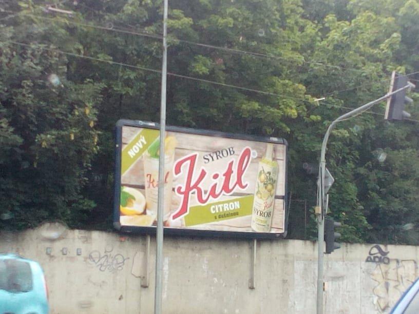 Jalbonecká společnost Kitl a její produkce