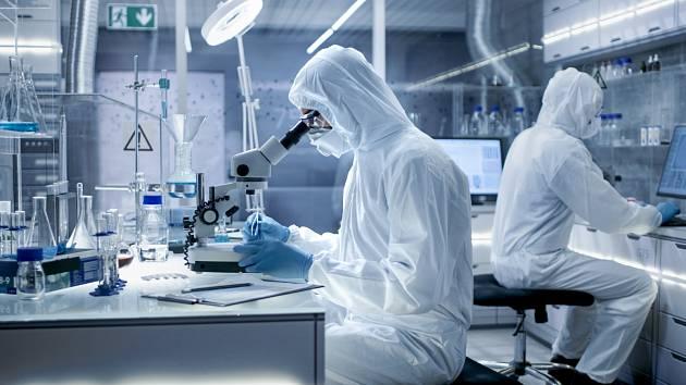 Vědci intenzivně zkoumají nový typ koronaviru.