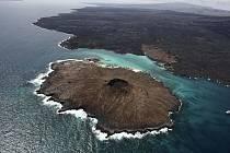 Galapágy (Ekvádor)