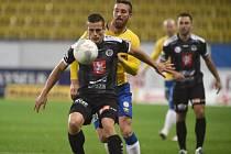 13. ligové kolo: Teplice - Hradec Králové 0:1