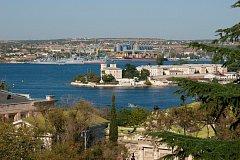 Přístav Sevastopol, Krym