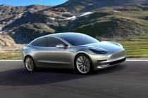 Ještě se nerozjela výrobní linka a Model 3 si objednalo přes 370 tisíc zákazníků.