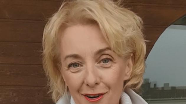 Rozhovor s herečkou Veronikou Žilkovou