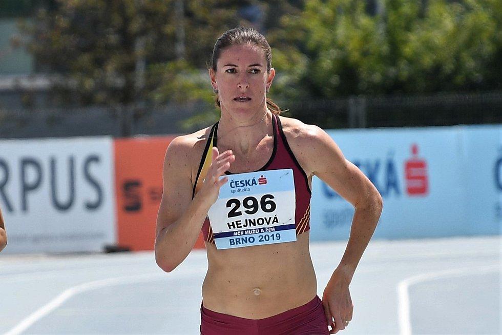 Zuzana Hejnová