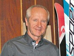 ZCELA ČESKÉ. Sporten je největším tuzemským výrobcem lyží. Ján Hudák je dnes nejen generálním ředitelem, ale také minoritním akcionářem společnosti.
