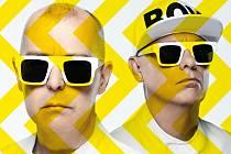 Pet Shop Boys vystoupí v Praze