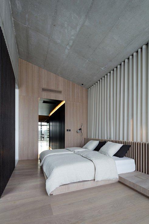 Městské bydlení na té nejvyšší úrovni je přesně to, co architekty Miroslava Krátkého a Jana Tomáše Cieśla zajímá.