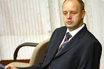 Bývalý slovenský ministr hospodářství Pavol Rusko