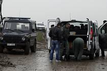 Záchrana novorozence v Srbsku skončila smrtí sedmi lidí.