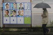 Volby v Japonsku
