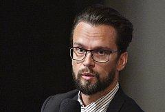 Filip Barankiewicz, nový umělecký ředitel baletu Národního divadla