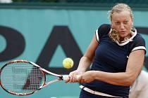 Tenisové Roland Garros je od úterka bez české účasti. V osmifinále neuspěla ani poslední žena v turnajovém pavouku dvouher Petra Kvitová.