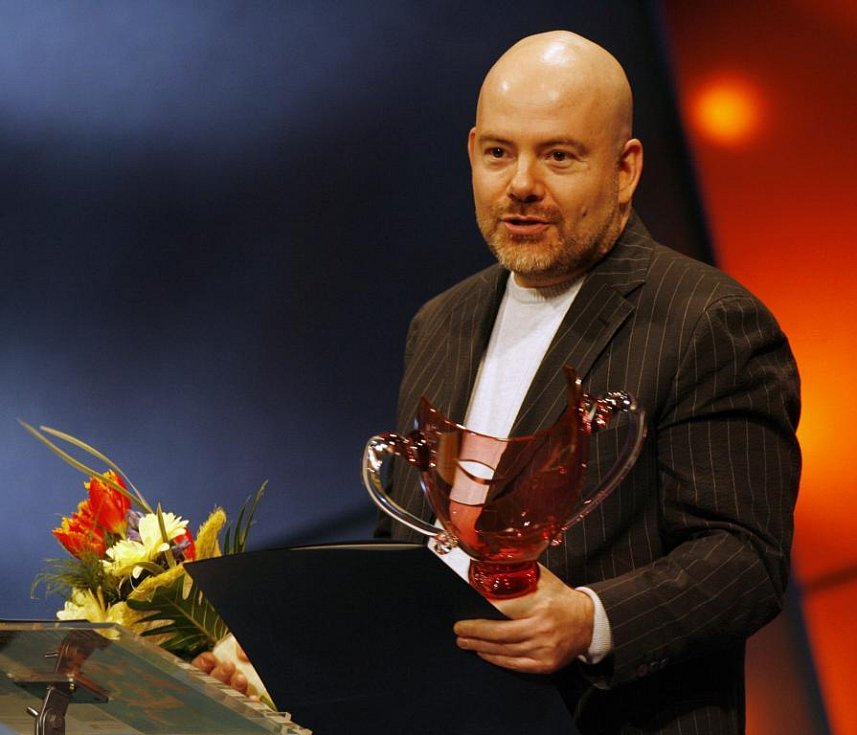 Pěvec Gianluca Zampieri obdržel cenu Thálie 2007 v kategorii opera za titulní roli v opeře Cyrano de Bergerac v Národním divadle Moravskoslezském Ostrava.