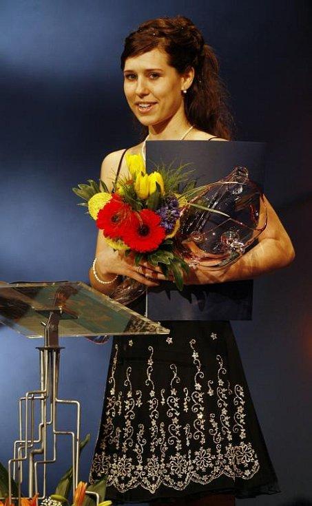 Nikola Márová obdržela cenu Thálie 2007 v kategorii balet, pantomima a jiné tanečnědramatické žánry za dvojroli Odetty/Odilie v Labutím jezeře ve Státní opeře Praha.