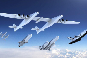 Letadlo Stratolaunch