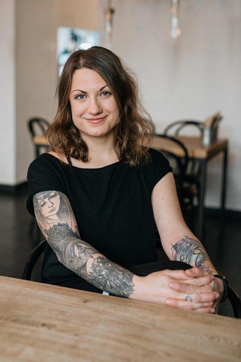 Veronika Danková