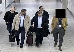 Čtyři Rusové obvinění nizozemskými úřady z pokusu o hackerský útok.