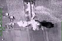 Ruské letectvo podniklo v Sýrii za poslední tři dny celkem 137 náletů na pozice radikálů.