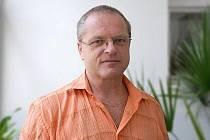 Jiří Kalousek, majitel cestovní kanceláře