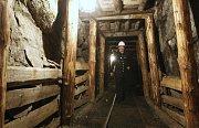 Důl Anselm (Eduard Urx) na Landeku v Ostravě-Petřkovicích