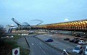 Letiště Lyon-Saint Exupéry
