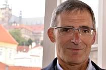 Bývalý šéf rozvědky a spolupracovník protikorupčního fondu Karel Randák.