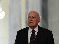 Řecký prezident Papulias chce případ řešit přímo s českou konzulkou Hanou Ševčíkovou