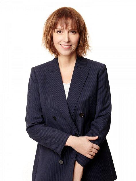 Martina Dlabajová je vEvropském parlamentu druhé funkční období. Vminulých letech pomáhala vyjednat příznivé změny pro české řidiče kamionů.
