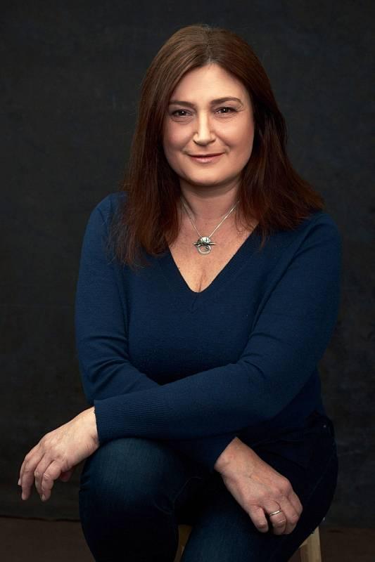 Šárka Horáková