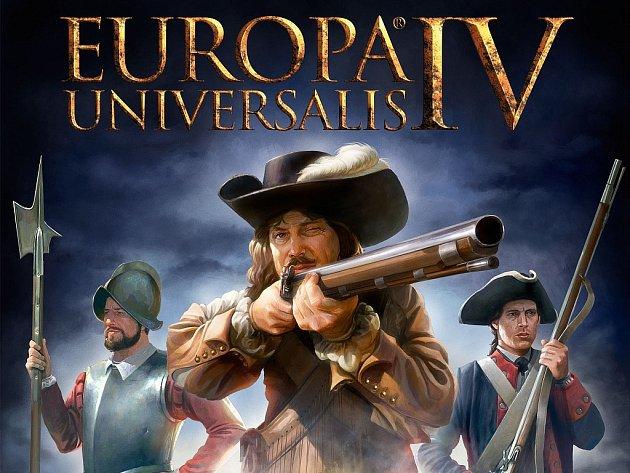 Počítačová hra Europa Universalis IV.