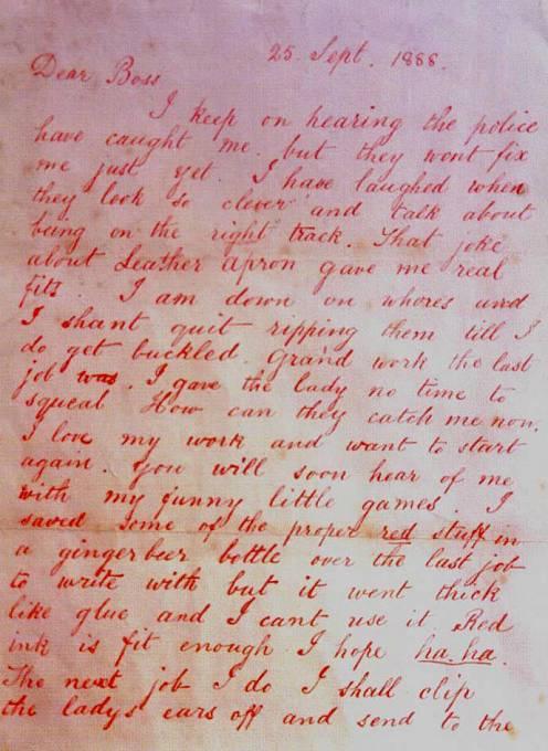 """Dopis """"Drahý šéfe"""" vrah zaslal Centrální zpravodajské agentuře"""