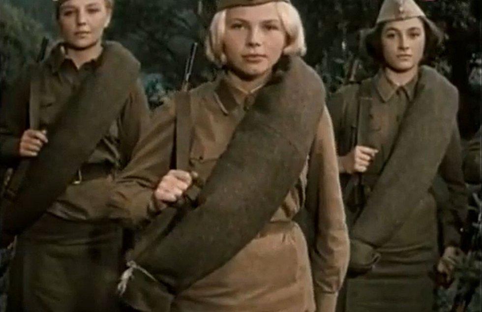 Film ...a jitra jsou zde tichá vznikl v roce 1972, populární byl i v Československu