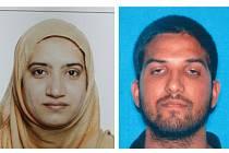 Sedmadvacetiletá Tashfeen Maliková, která spolu s o rok starším partnerem Syedem Farookem zastřelila na vánoční besídce v budově střediska sociálních služeb 14 lidí.