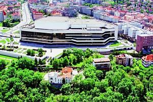Kongresové centrum Praha plánuje k oslavě 40. výročí hned několik zajímavých akcí