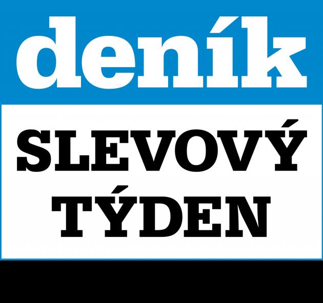 Deník Slevový týden.