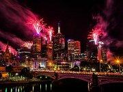 Silvestr v Melbourne