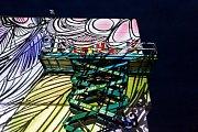 CTP Art Wall by DRAWetc