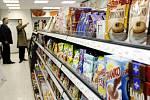 Provozovatelé prodejen v Hamiltonech, Opatovicích a Rychtářově, získají podporu od Vyškova.  Ilustrační foto