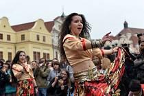 Roma Pride 2014. Ilustrační snímek