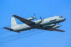 Ruský letoun Iljušin Il-20