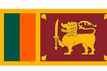 Srí Lanka - vlajka