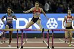 Zuzana Hejnová na MS v atletice v Londýně