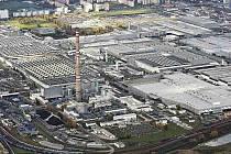 Škoda Auto se v sobotu otevře veřejnosti.