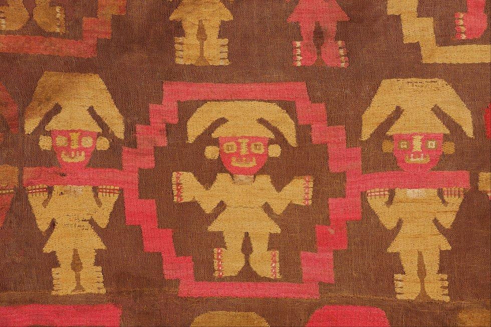 Navázala na kulturu Moche a její existence skončila po dobytí území Inckou říší.