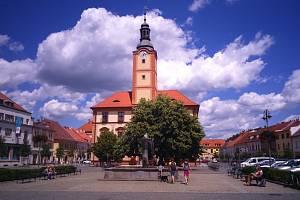 Město Sušice