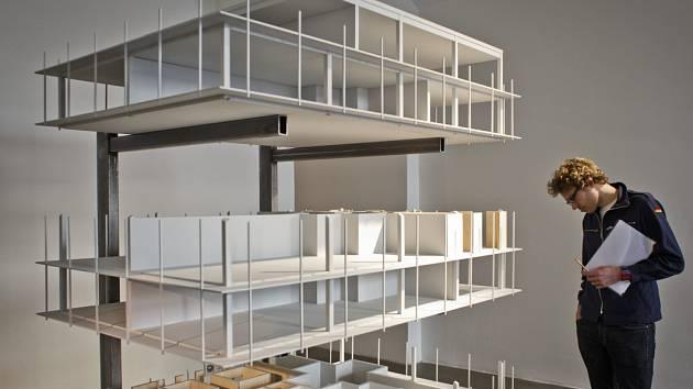 Výstava Baugruppe ist super! – Jak se dnes bydlí – inspirace z Berlína.